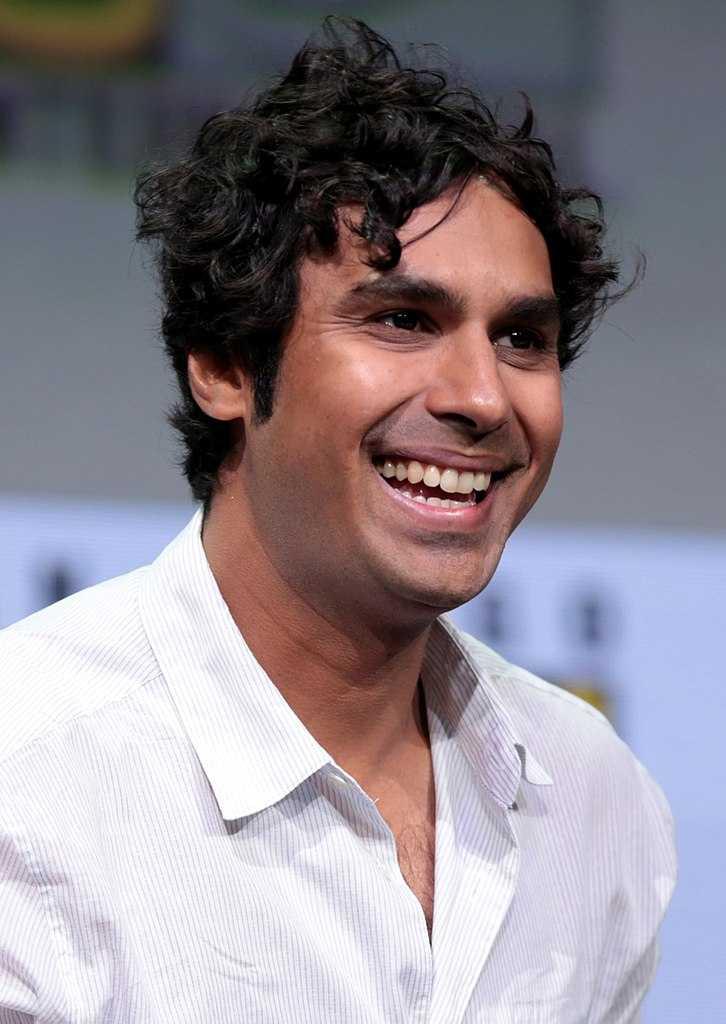 Famous-Geek-Personalities-Kunal_Nayyar