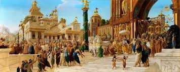 Dwaraka-Lost-cities-discovered-in-India