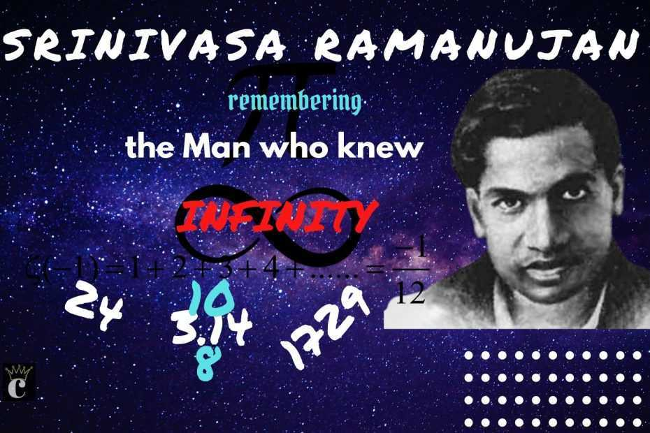 Facts-about-Srinivasa-Ramanujan