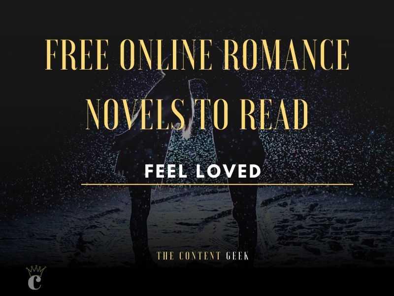 free-online-novels-romance