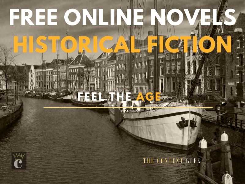 free-historical-fiction