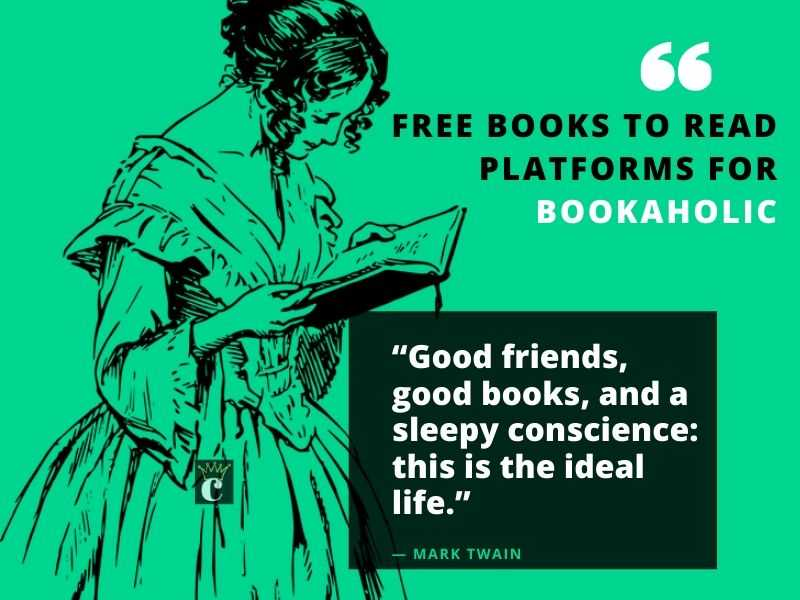 Platforms-for-Bookaholic-to-get-free-books-to-reaD