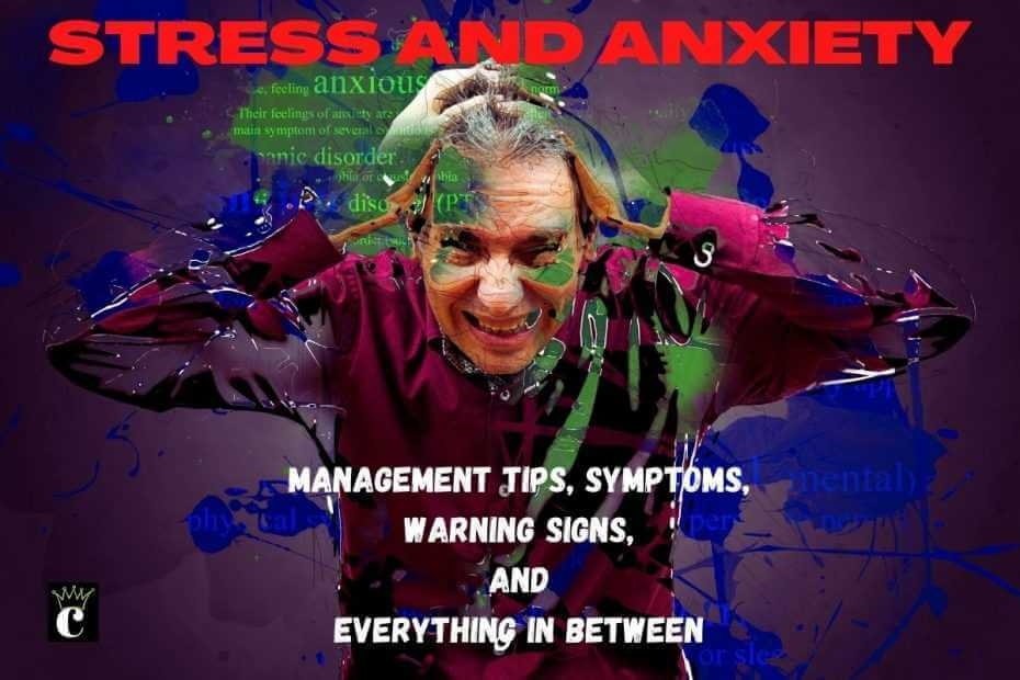 Stress-and-Anxiety